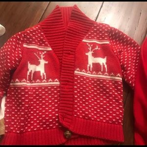 Other - Christmas sweater